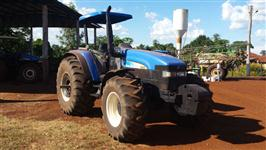Trator Ford/New Holland TM 150 4x4 ano