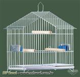 Gaiola Para Pássaros Capela - 07