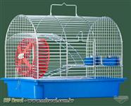 Gaiola para Hamster Meia Lua - 105