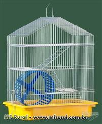 Gaiola para Hamster Mini Parque - 145