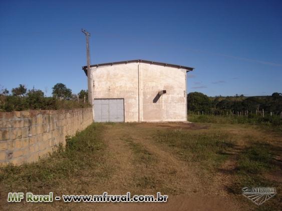 Fazenda em Morro do Chapeu