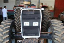 Trator Massey Ferguson 292 4x4 ano 99