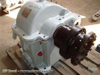 Redutor (Multiplicador) para Turbinas 400 HP