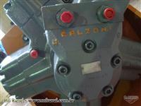 Motor Hidráulico Extrusora