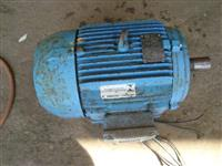 Motor Elétrico WEG