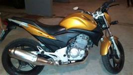 Moto Honda CB300