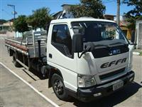Caminhão Outros  JMC N900  ano 12