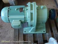 Motor Elétrico 7,5 CV - monofásico - 110V