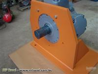 Motor Hidráulico Radial Rexroth Calzoni