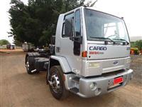 Caminh�o  Ford CARGO 4331  ano 05