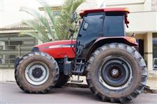 Trator Case MX180 4x4 ano 07