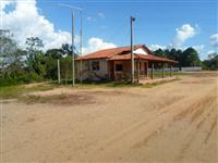 Fazenda em Santa Luzia Maranhão   Ma