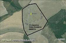 Fazenda em Campo Alegre de Goiás 15 alq. Execelente