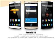 Elephone P8000 5.5 4g/lte Id Inteligente