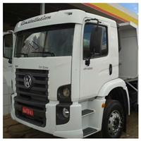Caminhão  Volkswagen (VW) 31320 6x4  ano 08