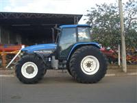 Trator Ford/New Holland TM 140 4x4 ano 00