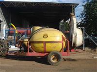 Pulverizador,Atomizador com turbina Marca:KO Para 3.000 litros !!