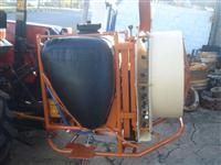 Atomizador Marca:Jacto 400 litros com turbina para café !!