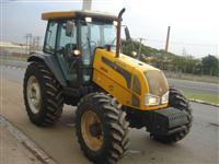 Trator Valtra/Valmet BM 100 4x4 ano 08