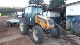 Trator Valtra/Valmet A750 4x4 ano 10