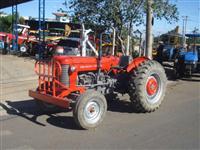 Trator Massey Ferguson 55 X 4x2 ano 74