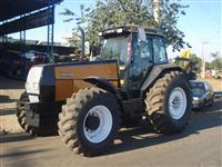 Trator Valtra/Valmet BH180 4x4 ano 03