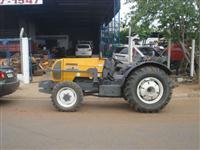 Trator Valtra/Valmet BF65 4x4 ano 10