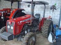 Trator Massey Ferguson 250 XE 4x4 ano 09