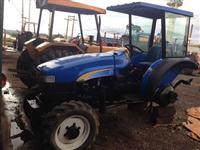 Trator Ford/New Holland TT3880F 4x4 ano 07