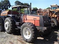 Trator Valtra/Valmet BH160 4x4 ano 02
