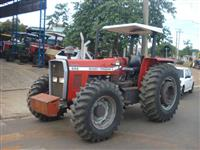 Trator Massey Ferguson 292 4x2 ano 90