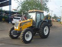 Trator Valtra/Valmet A750 4x4 ano 09
