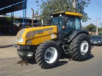 Trator Valtra/Valmet BM125i 4x4 ano 10