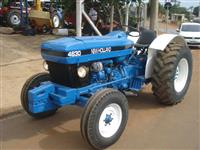 Trator Ford/New Holland 4630 4x2 ano 94