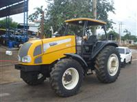 Trator Valtra/Valmet BM110 4x4 ano 07