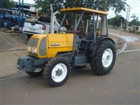 Trator Valtra/Valmet BF75 4x4 ano 08