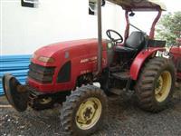 Trator Yanmar 1175 4x4 ano 09