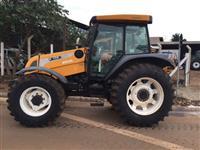Trator Valtra/Valmet BM100 4x4 ano 09