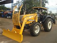Trator Valtra/Valmet BM110 4x4 ano 10
