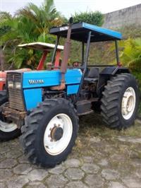 Trator Valtra/Valmet 785 4x4 ano 01
