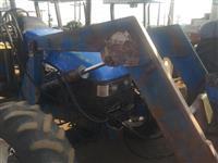 Conjunto de lamina dianteira para New Holland TL75,TL85,TL95 4x4 e 4x2