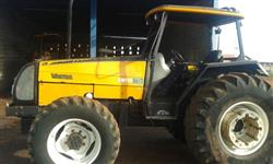 Trator Valtra/Valmet BM110 4x4 ano 06