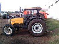 Trator Valtra/Valmet BL88 4x4 ano 05