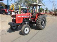 Trator Massey Ferguson 275 4x2 ano 05