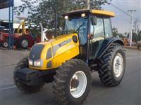 Trator Valtra/Valmet 100 4x4 ano 08