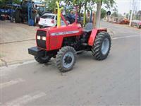 Trator Massey Ferguson 275 4x4 ano 02
