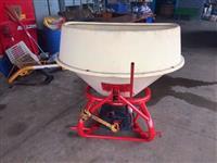 Distribuidor hidraulico de Calcareo,sementes,adubo,etc.. Marca:Vicon modelo:PS603 para 600 kg !!
