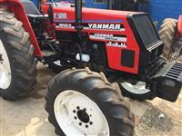 Trator Yanmar 1050 D 4x4 ano 97