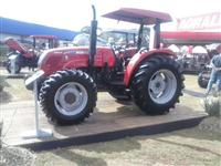 Trator Agrale 575.4 AGRICOLA 4x4 ano 14