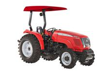 Trator Agrale 565.4 COMPACT  4x4 ano 14